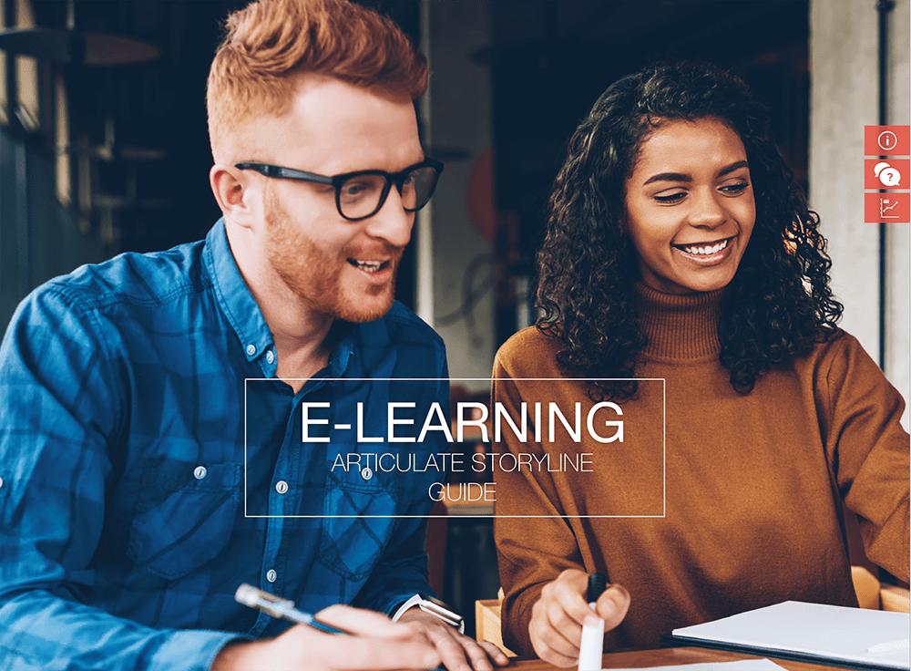 E-Learning: digitales Lernen statt frontales Präsentieren