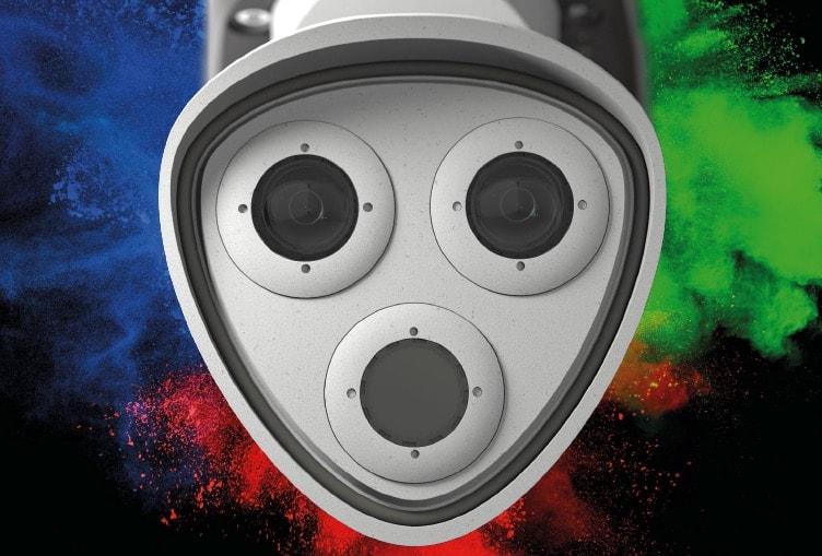 Die Mobotix 7 Plattform – Eine neue Kamerageneration zieht bei Erdt Systems ein